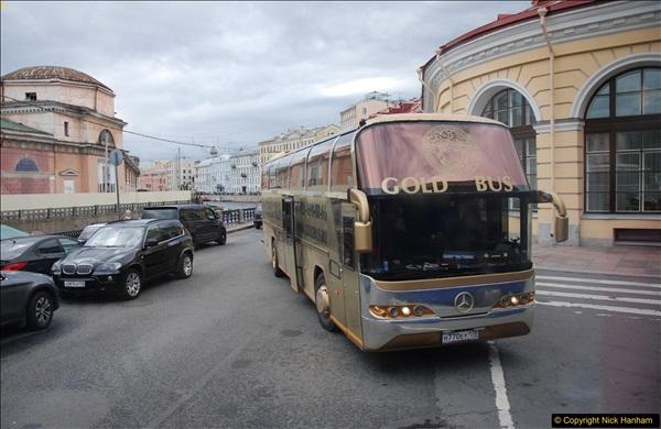 2017-06-24 & 25 St. Petersburg, Russia.  (695)695