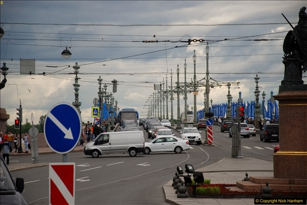 2017-06-24 & 25 St. Petersburg, Russia.  (700)700
