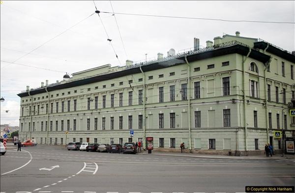 2017-06-24 & 25 St. Petersburg, Russia.  (702)702