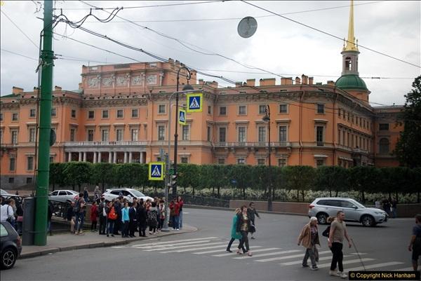 2017-06-24 & 25 St. Petersburg, Russia.  (703)703