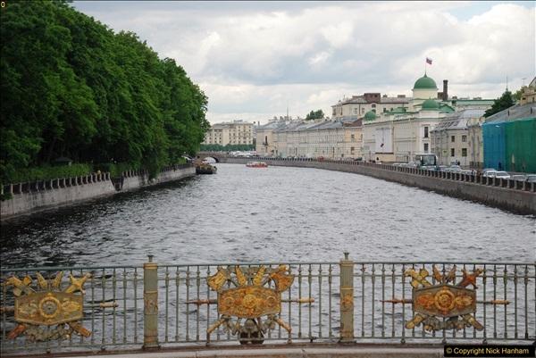 2017-06-24 & 25 St. Petersburg, Russia.  (706)706