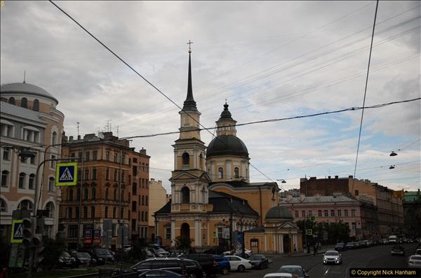 2017-06-24 & 25 St. Petersburg, Russia.  (710)710