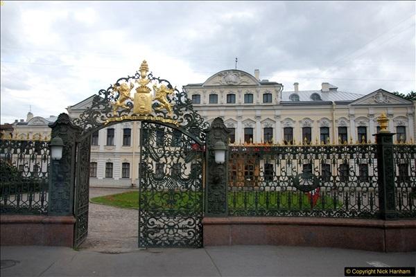 2017-06-24 & 25 St. Petersburg, Russia.  (711)711