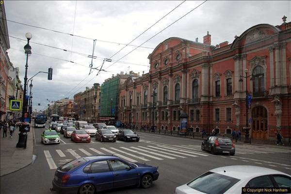 2017-06-24 & 25 St. Petersburg, Russia.  (713)713