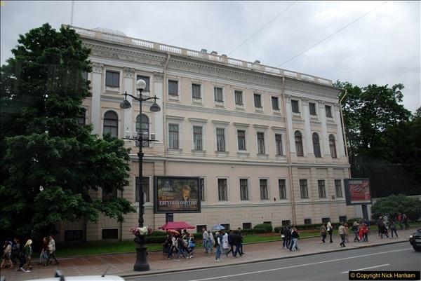 2017-06-24 & 25 St. Petersburg, Russia.  (716)716