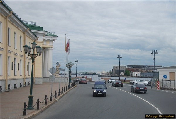 2017-06-24 & 25 St. Petersburg, Russia.  (80)080
