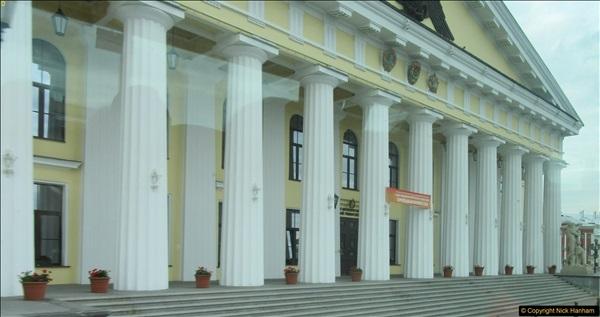2017-06-24 & 25 St. Petersburg, Russia.  (81)081