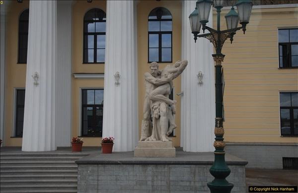 2017-06-24 & 25 St. Petersburg, Russia.  (82)082