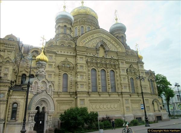 2017-06-24 & 25 St. Petersburg, Russia.  (84)084