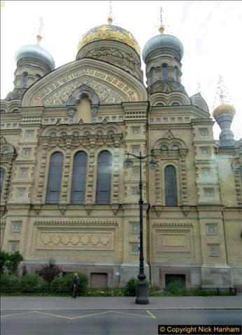 2017-06-24 & 25 St. Petersburg, Russia.  (85)085