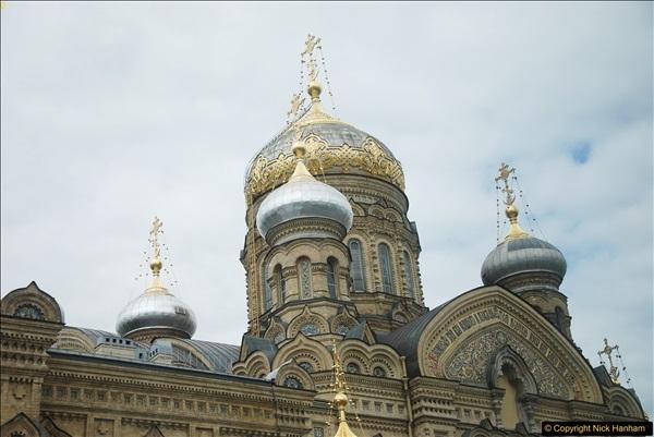 2017-06-24 & 25 St. Petersburg, Russia.  (86)086