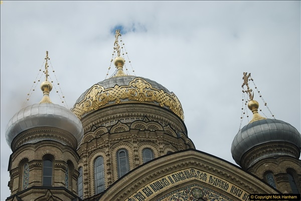 2017-06-24 & 25 St. Petersburg, Russia.  (87)087