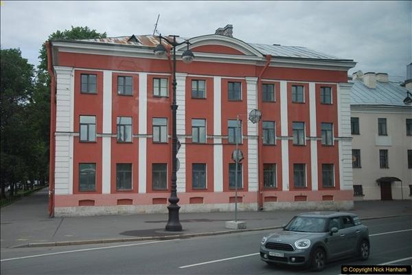 2017-06-24 & 25 St. Petersburg, Russia.  (90)090
