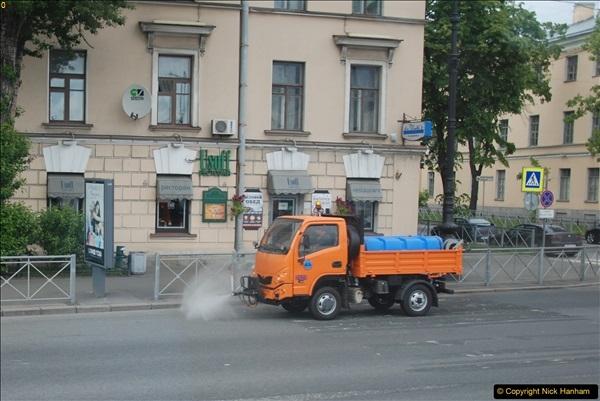 2017-06-24 & 25 St. Petersburg, Russia.  (91)091