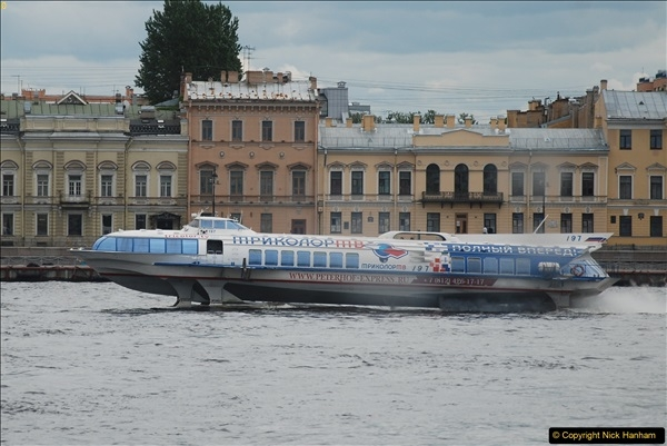 2017-06-24 & 25 St. Petersburg, Russia.  (92)092