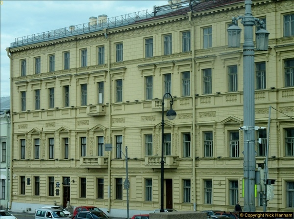 2017-06-24 & 25 St. Petersburg, Russia.  (94)094