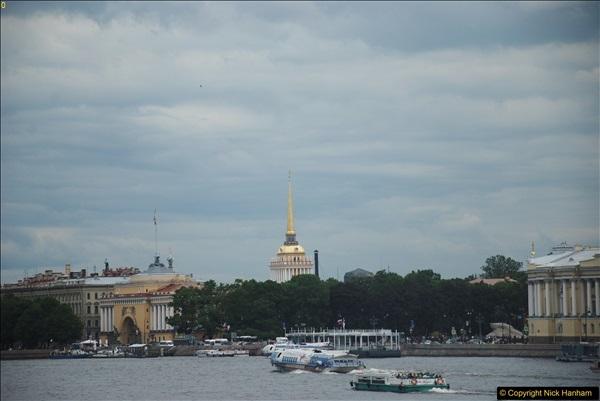 2017-06-24 & 25 St. Petersburg, Russia.  (99)099