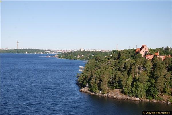 2017-06-27 Stockholm, Sweden.  (64)064