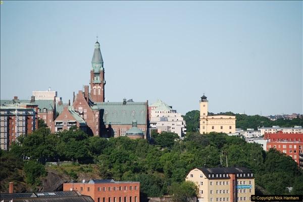 2017-06-27 Stockholm, Sweden.  (84)084
