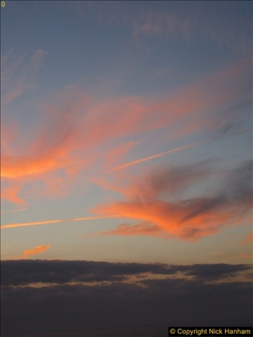 2017-06 28 Clouds, Sea and Sunsets. (22)21