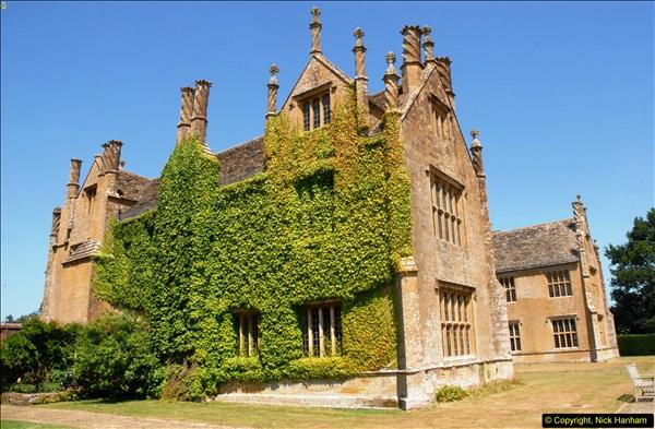 2013-07-19 Barrington Court (NT) Ilminster, Somerset.  (28)28