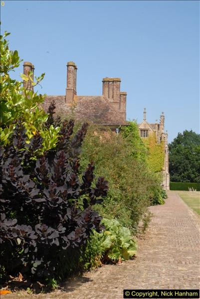 2013-07-19 Barrington Court (NT) Ilminster, Somerset.  (62)62