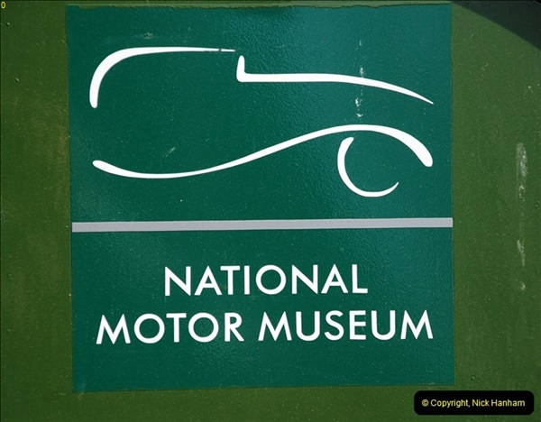 2013-04-25 to 26 Beaulieu NMM, Southampton & The New Forest.  (1)001