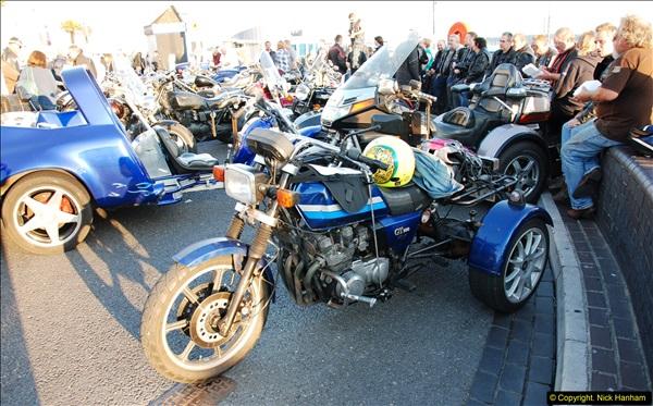 2014-09-02 Biker's Night on Poole Quay.  (107)107