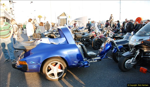 2014-09-02 Biker's Night on Poole Quay.  (108)108