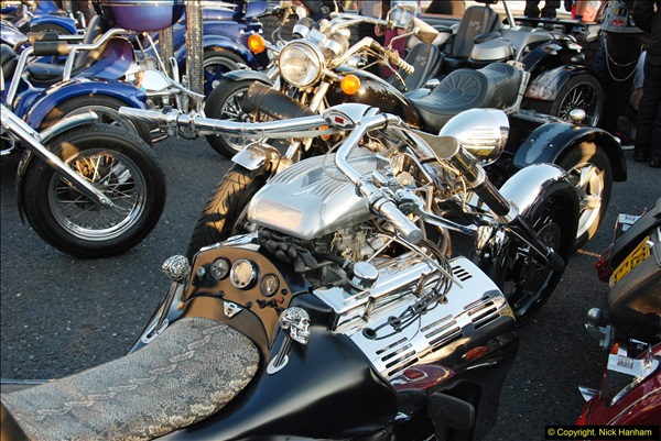 2014-09-02 Biker's Night on Poole Quay.  (115)115
