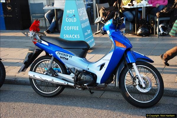 2014-09-02 Biker's Night on Poole Quay.  (142)142