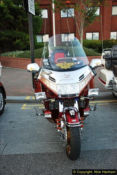 2014-09-02 Biker's Night on Poole Quay.  (148)148