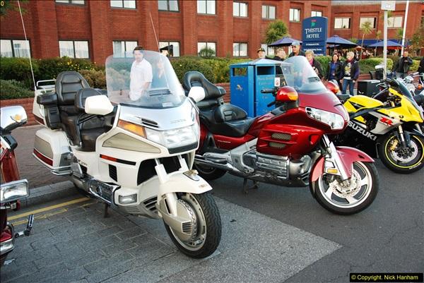 2014-09-02 Biker's Night on Poole Quay.  (149)149