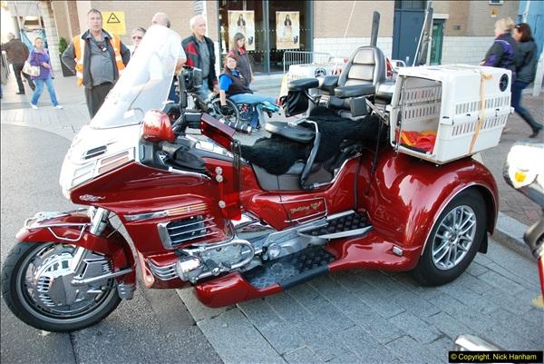 2014-09-02 Biker's Night on Poole Quay.  (150)150