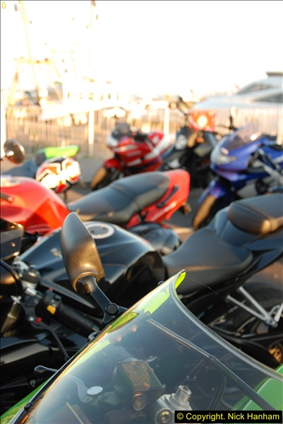 2014-09-02 Biker's Night on Poole Quay.  (157)157