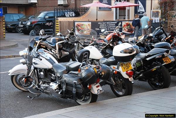2014-09-02 Biker's Night on Poole Quay.  (169)169