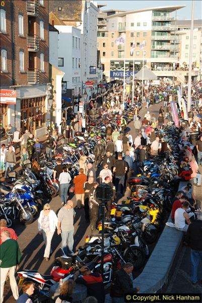 2014-09-02 Biker's Night on Poole Quay.  (2)002