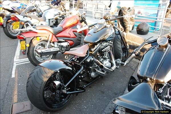 2014-09-02 Biker's Night on Poole Quay.  (86)086