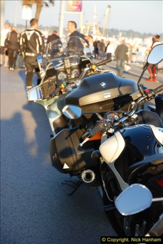2014-09-02 Biker's Night on Poole Quay.  (141)141