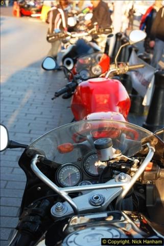 2014-09-02 Biker's Night on Poole Quay.  (144)144