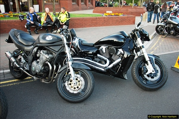 2014-09-02 Biker's Night on Poole Quay.  (158)158