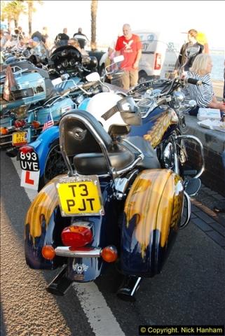 2014-09-02 Biker's Night on Poole Quay.  (56)056