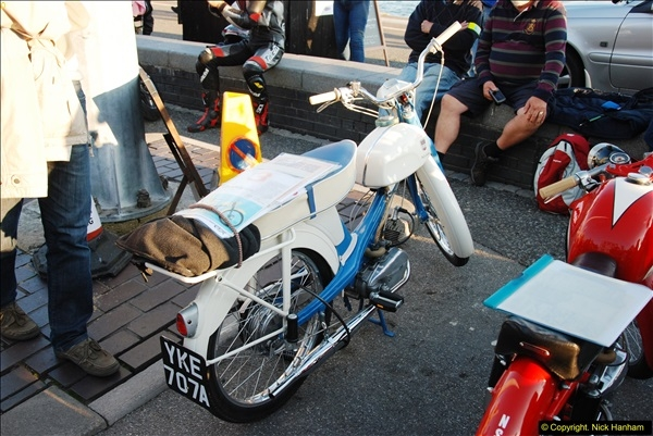 2014-09-02 Biker's Night on Poole Quay.  (79)079