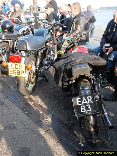 2015-06-16 Biker's Night on Poole Quay. (103)103