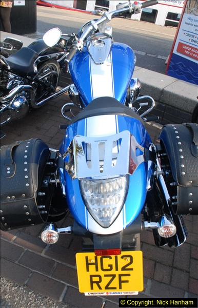 2015-06-16 Biker's Night on Poole Quay. (128)128