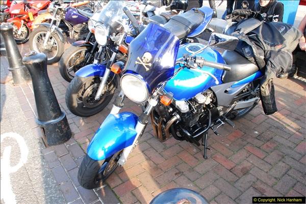2015-06-16 Biker's Night on Poole Quay. (130)130