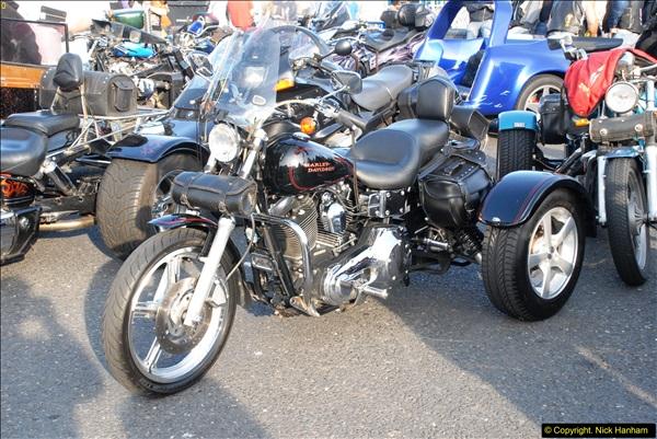 2015-06-16 Biker's Night on Poole Quay. (142)142