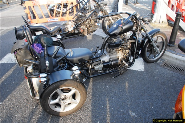 2015-06-16 Biker's Night on Poole Quay. (161)161