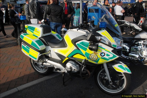 2015-06-16 Biker's Night on Poole Quay. (17)017
