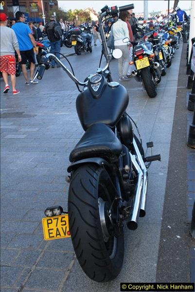 2015-06-16 Biker's Night on Poole Quay. (196)196